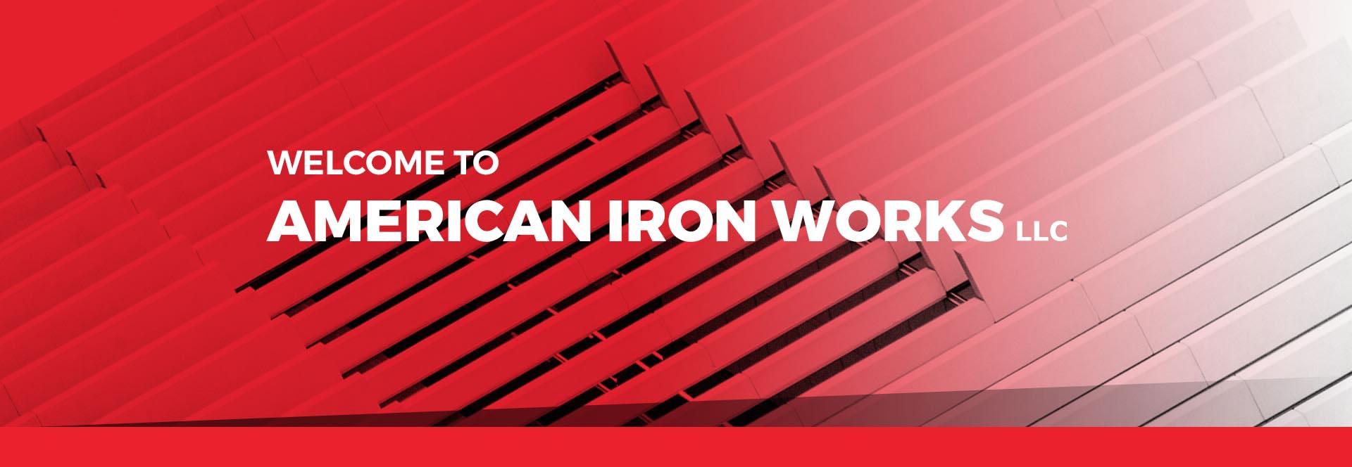 American Iron Works LLC Slider
